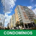 dedetização em condomínios