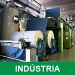 controle de pragas em indústria