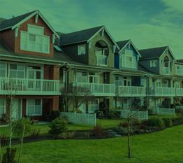 Dedetização em residências e condomínios